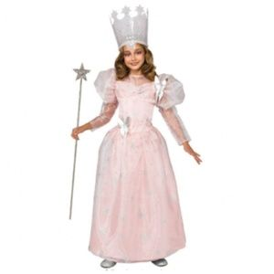 The Wizard Of Oz Deluxe Glinda the Good Witch